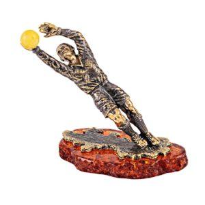 Подарки для футболистов статуэтки фигурки