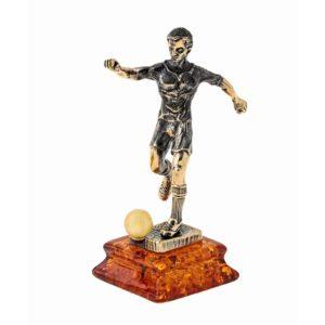 Фигурки статуэтка подарки для футболистов