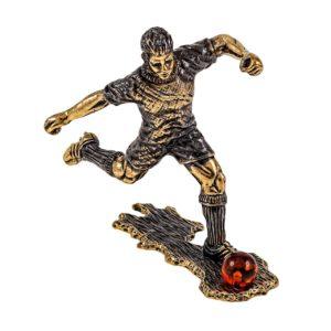 Фигурки статуэтки подарки мужу футболисту