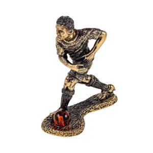 Фигурка статуэтка футбольные подарки