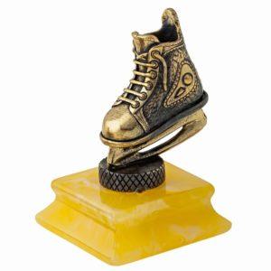Подарки для хоккеиста. Статуэтка хоккеиста