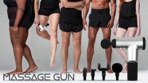Масажный пистолет против целлюлита продукты упражнения 4