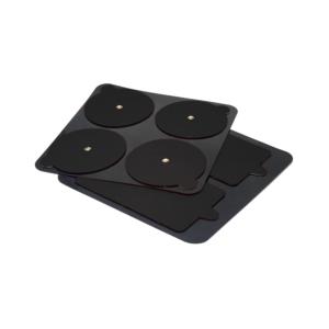 Электроды для миостимулятора PowerDot 2.0, черные