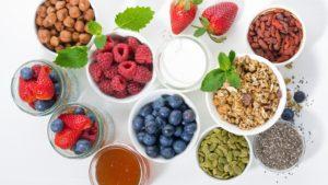 список продуктов против целлюлита диетологи 2