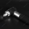 Перкуссионный пистолет массажер Booster Pro 2 купить недорого (10)