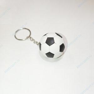 брелок футбольный мяч на подарок футболисту